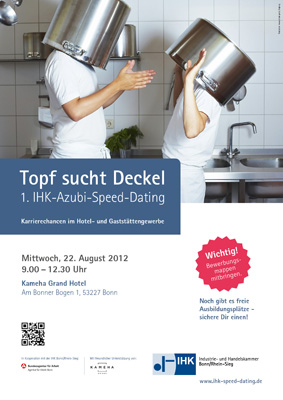 ihk_speeddating-2012_plakat