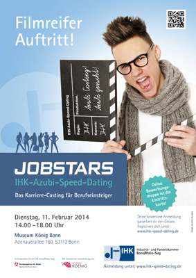ihk karlsruhe speed dating 2014