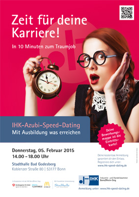 ihk_speeddating-2015_plakat